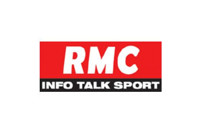 Isabelle Mercier, invitée sur RMC et BFM TV 0001