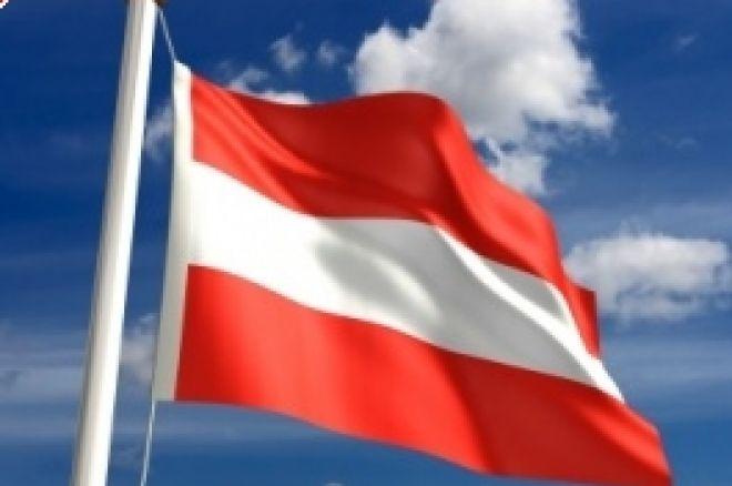 Ausztria Állami Kézben Lévő Online Póker Termet Nyitott 0001