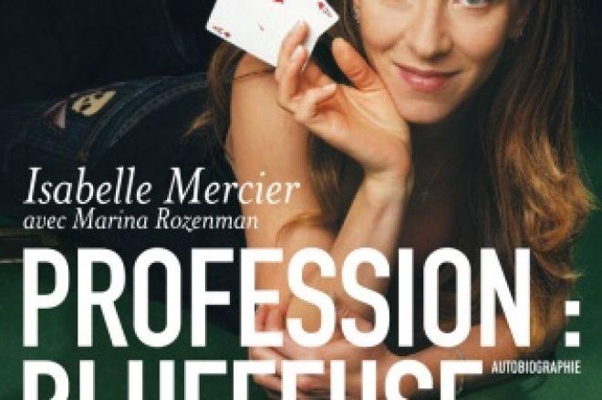 Livres poker - Isabelle 'No Mercy' Mercier et Philippe Bouvard parlent de poker 0001