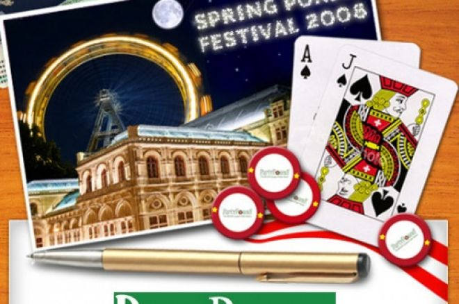 PartyPoker European Challenge 2 – Festival em Março 0001