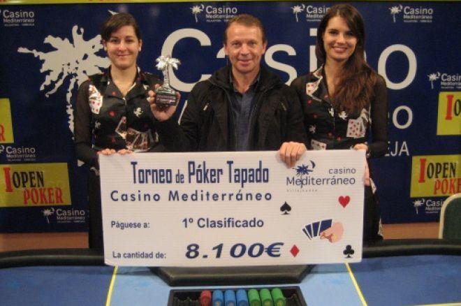 Resultados del torneo de tapado del Casino de Villajoyosa 0001