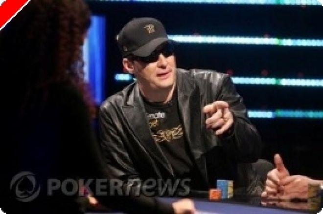 Poker Brat Posto a Andar do Dorchester 0001