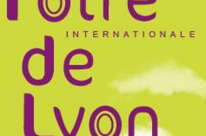 Evènement - Eurexpo Poker Event du 21 au 27 mars à Lyon 0001