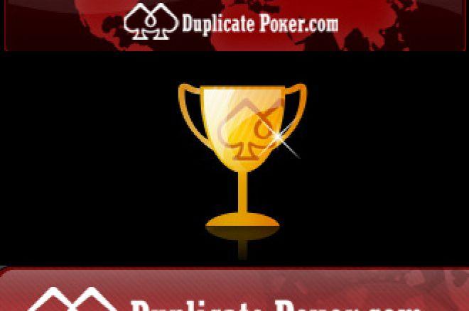 Campeonato Mundo Equipas – Duplicate Poker - $120,000.00 em Disputa! 0001