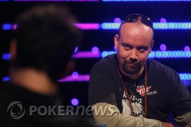 PartyPoker Premier League, Grand Final: Andy Black Tриумфира 0001