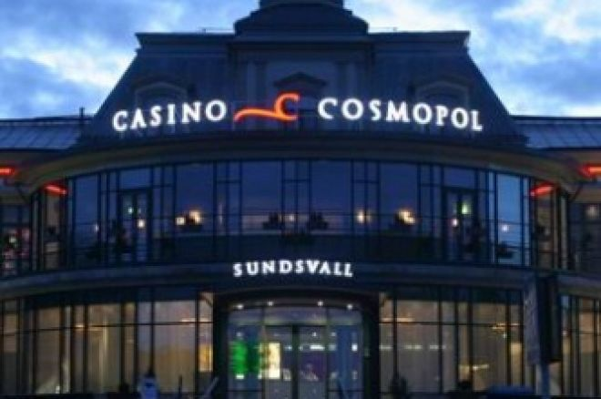 Casino Cosmopols Nordic Light turnering avgjord 0001