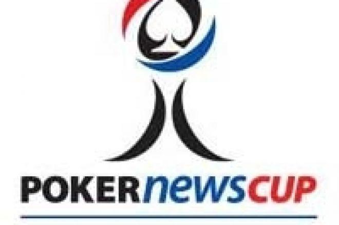Tournois gratuits - PokerStars propose 8 freerolls PokerNews Cup Austria 3 000€ 0001