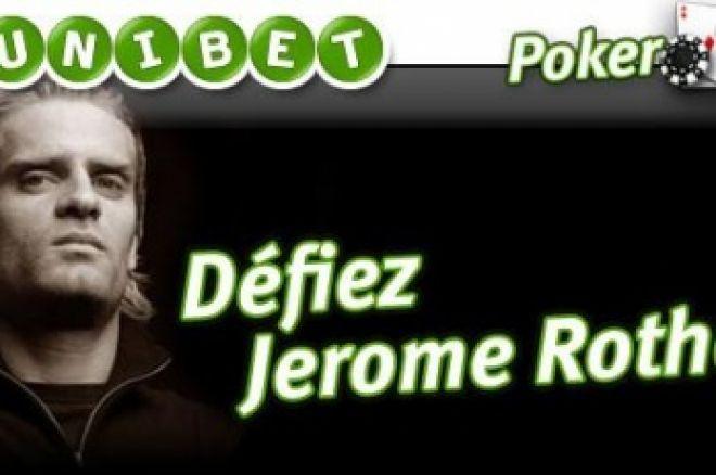 Fans du PSG - Défiez Jérôme Rothen sur Unibet Poker à 21h 0001