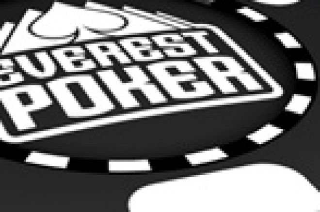 Ergebnis des Valentinstags Turniers von Everest Poker 0001