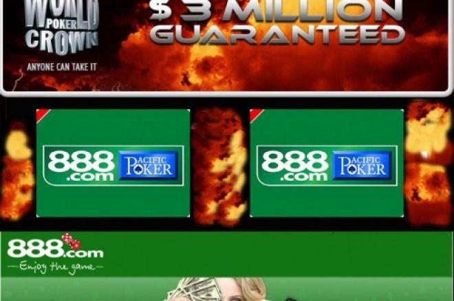 $3,000,000.00 Garantidos na Pacific Poker! 0001
