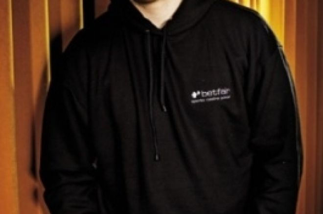Joueur de poker - Sorel Mizzi rejoint la Team Betfair 0001