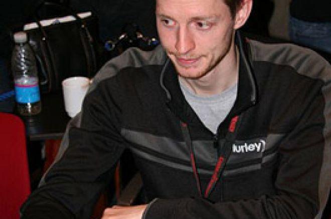 PokerStars EPT Copenhagen, Day 2: Nielsen Takes Narrow Lead 0001