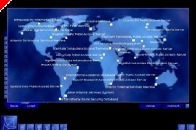 Hakerzy Dokonali Udanego Ataku Na Poker Roomy! 0001