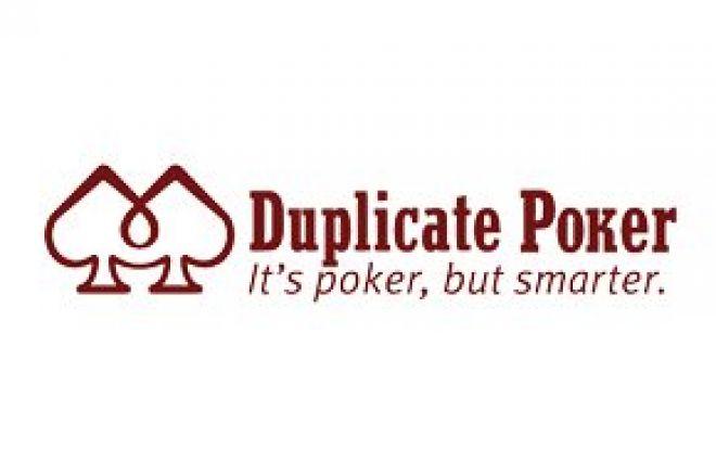 2008 Duplicate Poker World Championship Announced 0001