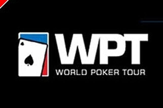 Plán sedmé série World Poker Tour zveřejněn 0001