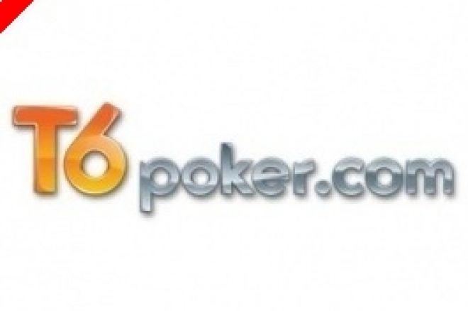 3 Bezpłatne Miejsca Dla Naszych Czytelników w Niedzielnym Turnieju $50K PLO na T6 Poker 0001
