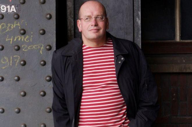 Fred Teeven: politieke kruistocht voor poker 0001