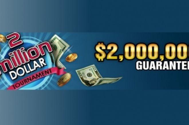 2 Millionen Dollar Poker