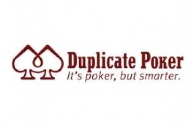 Evènement Online - Lancement des Duplicate Poker World Championship 2008 0001