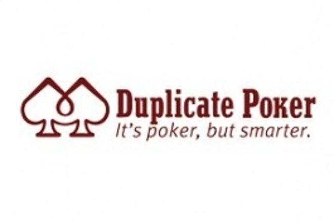 2008 Duplicate Poker World Championship 0001