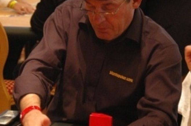 UK Legends of Poker: Tony 'Tikay' Kendall 0001