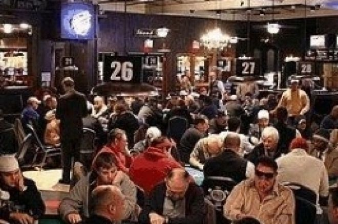 WSOP-C Council Bluffs, Dia 1: Howard Wolper Lidera 0001