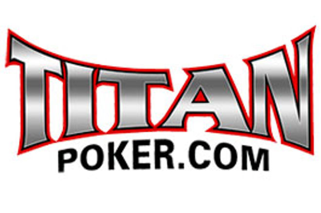 ECOOPII, $2 Million Guaranteed Tourney & Exclusive Freerolls at Titan Poker! 0001