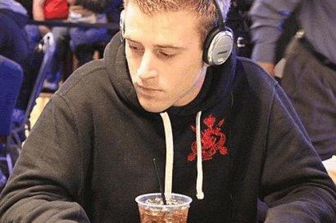 WSOP-C Council Bluffs, Day 2: Michael Martin, Bernard Lee Head Final 0001