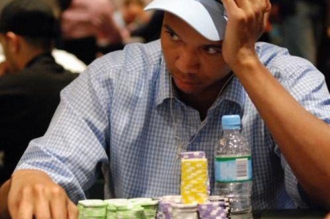 Tournoi WPT L.A Poker Classic : Ivey et Hellmuth en table finale 0001