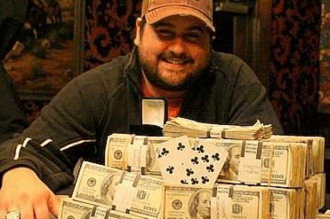 WSOP-C Council Bluffs, Final Table: Ben Hock Wins Ring 0001