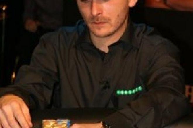 Tournoi online - Défiez Nicolas Dervaux sur Unibet à 21h 0001