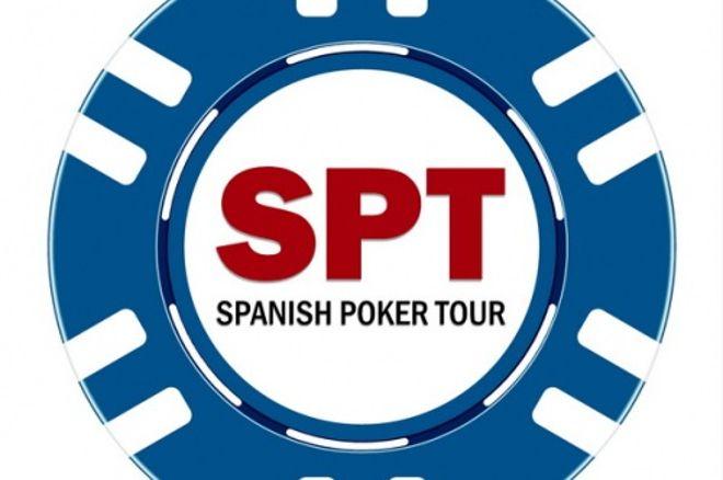 En marcha el Spanish Poker Tour 0001