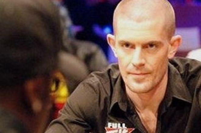NBC National Heads-Up Poker Championship Най-Интересното от Кръг Първи 0001