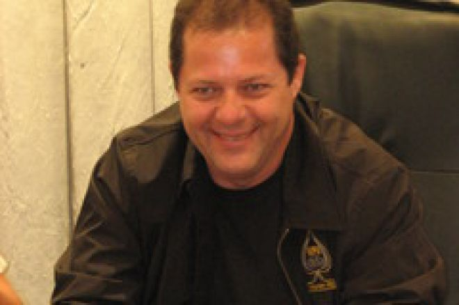 "Luis ""Morumbi"" Ganhou o Second Chance da Poker Stars – Ele Merece 0001"