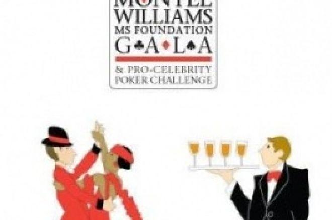 Montel Williams MS 基金扑克挑战赛即将开赛 0001