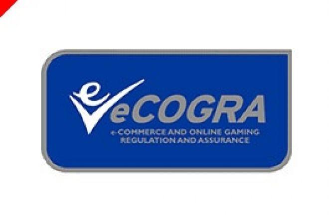 """Jahresbericht der """"eCOGRA"""