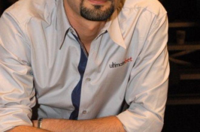 Antonio Esfandiari ist das neue Gesicht der WPT 0001