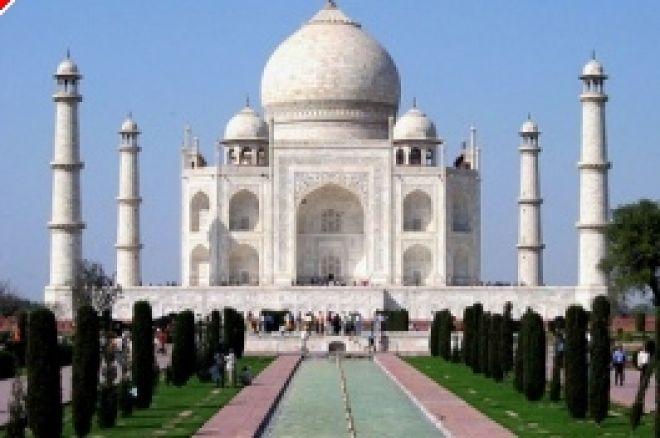 Осенью стартует первый India Poker Tour 0001