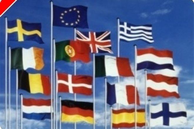 Řecko a Nizozemsko vzbudilo hněv EU kvůli omezování na trhu online gamblingu 0001