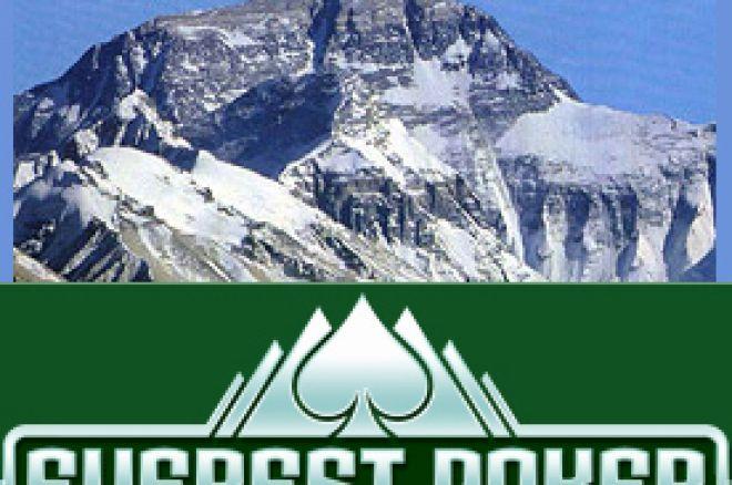 Março na Everest Poker – Muita Acção 0001