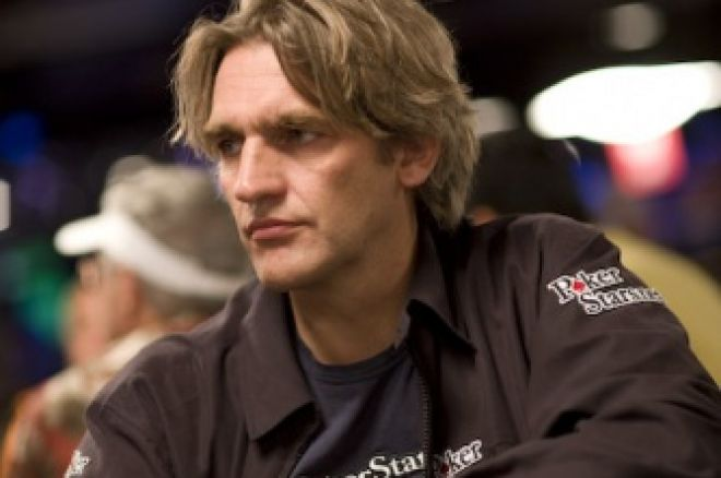UK Legends of Poker: John Duthie 0001