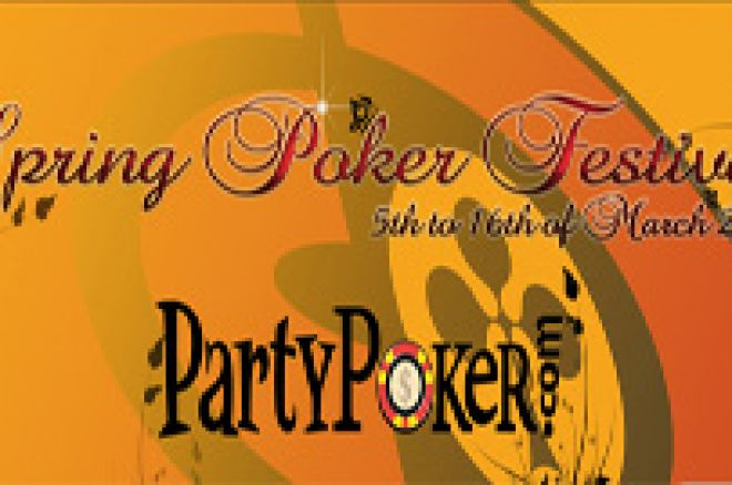 Spring Poker Festival 2008 - Concord Card Casino, Bécs 0001