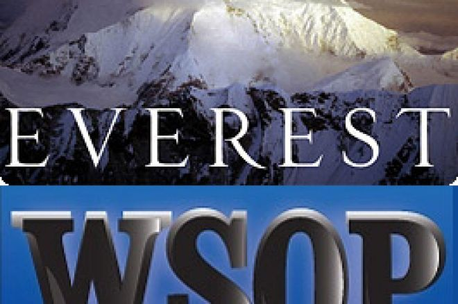 Harrah´s e Everest Poker Anunciam Acordo Patrocínio Mesas do WSOP 0001