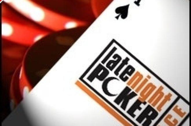 Deciso il Final Table del Late Night Poker 0001
