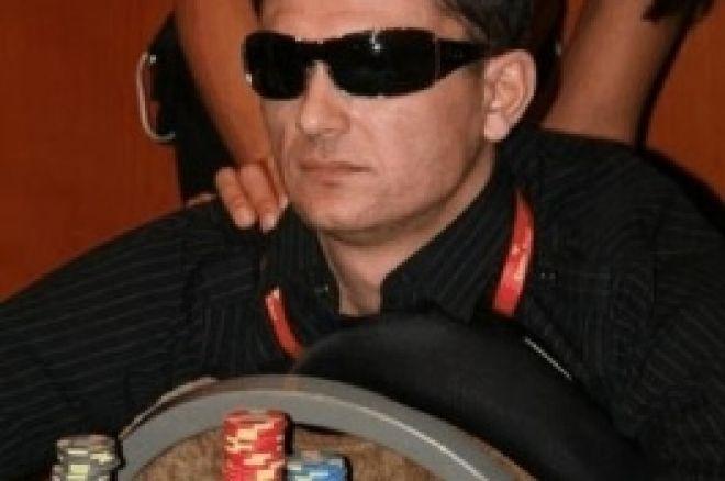 PokerStars.net EPT Varsóvia, Dia1B: Pederson na Liderança 0001