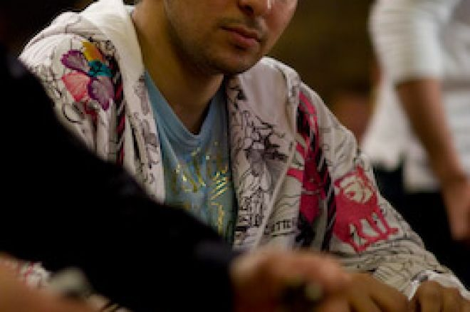 Britain's John Tabatabai Wins All Africa Poker Champs 0001