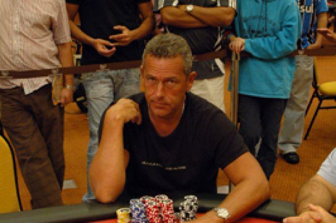 Rio Poker Fest já ultrapassa os 500K garantidos no Dia 1 A 0001