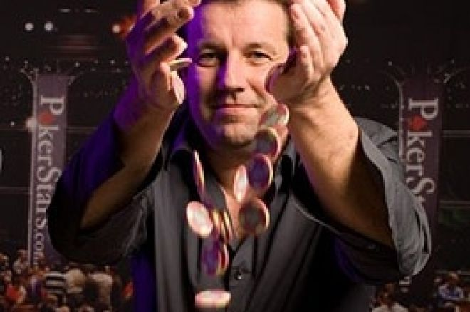 PokerStars.net EPT Varsavia: Vittoria di Michael Schulze 0001