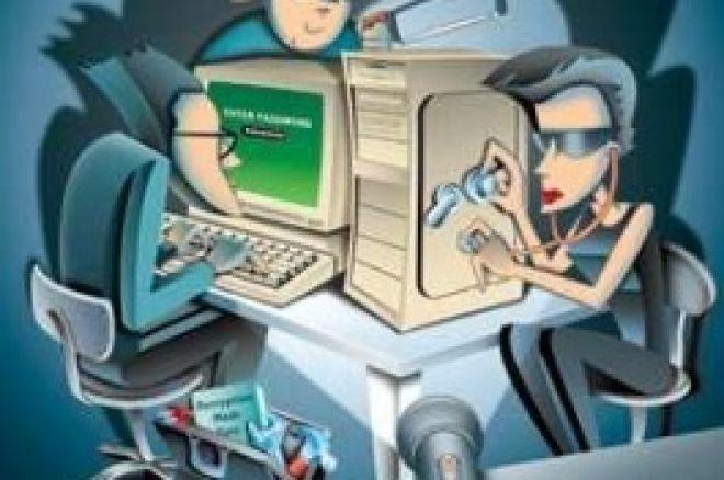 "Netteller Avisa Clientes de Ameaças de 'Phishing"" 0001"