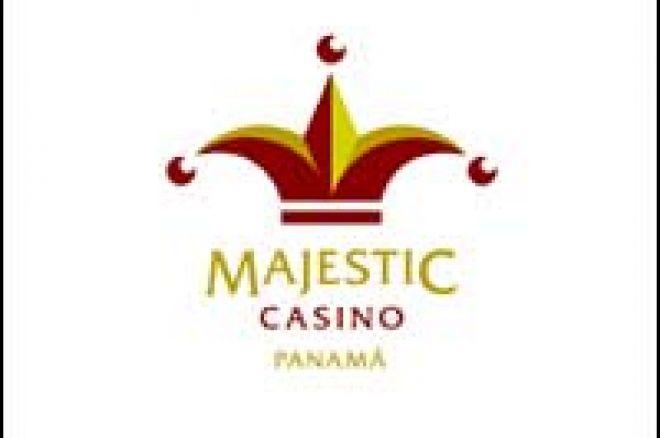 150.000$ garantizados en el casino Majestic de Pánama 0001